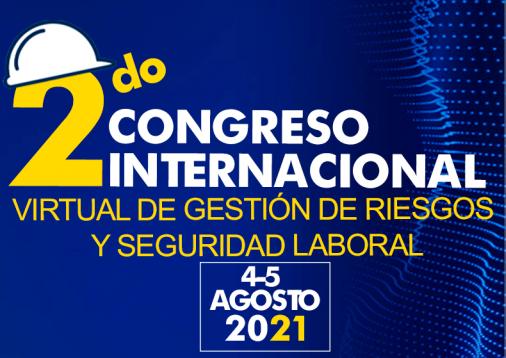 Los resultados de nuestro Congreso Internacional Virtual 2021